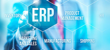 ERP for Education Institution